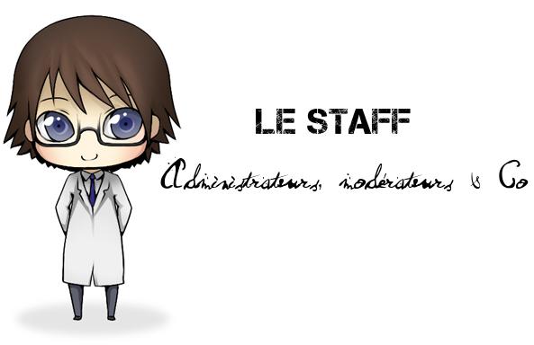 Liste des membres du staff Staff10