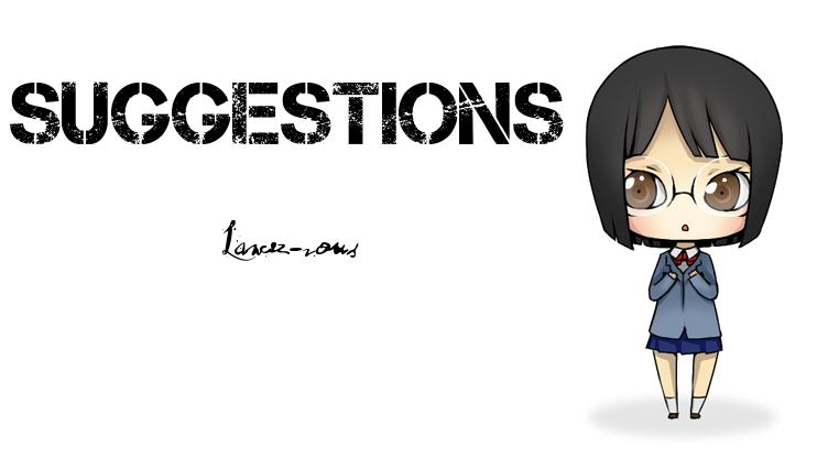 Requêtes et suggestions Sugg10