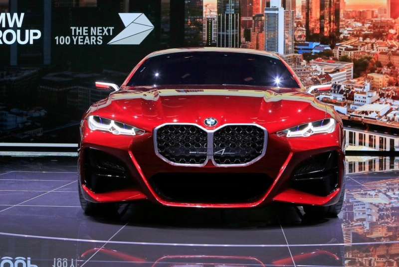 2019 - [BMW] Concept 4 - Page 3 15681010