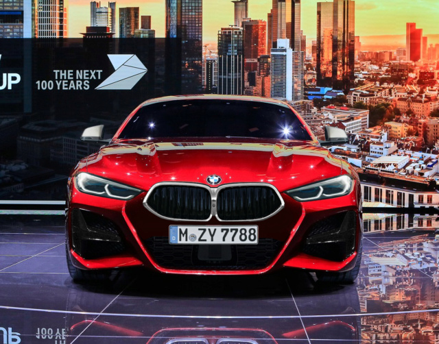 2019 - [BMW] Concept 4 - Page 4 15681010