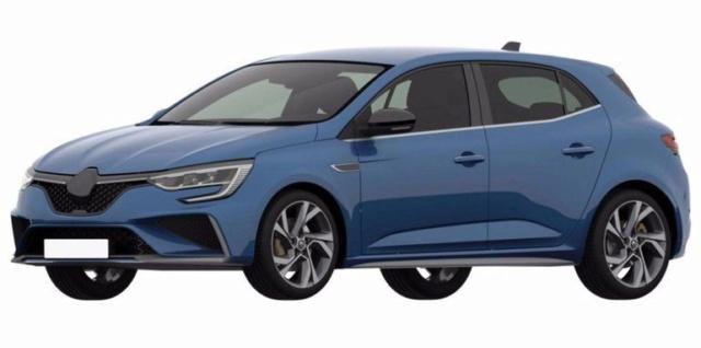 2015 - [Renault] Mégane IV [BFB] - Page 3 17122710