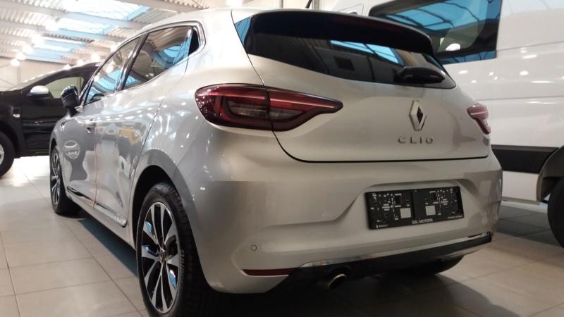 2019 - [Renault] Clio V (BJA) - Page 30 20200110
