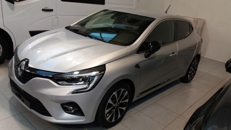 2019 - [Renault] Clio V (BJA) - Page 30 20200111