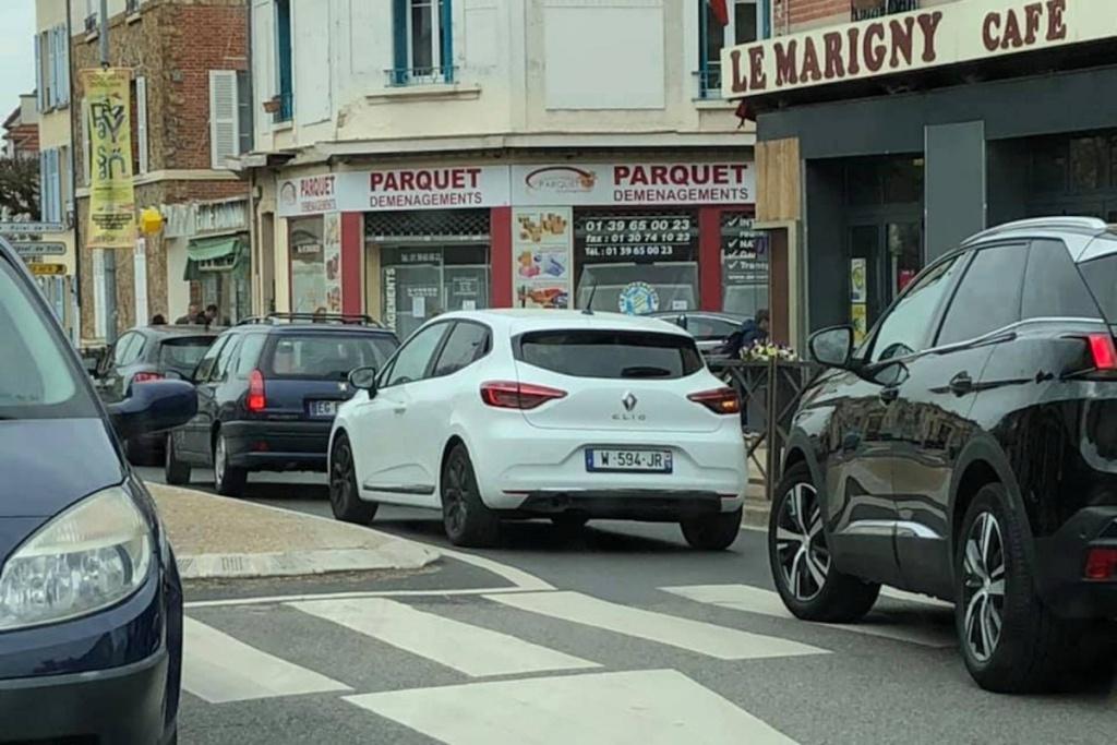 2019 - [Renault] Clio V (BJA) - Page 38 56567311
