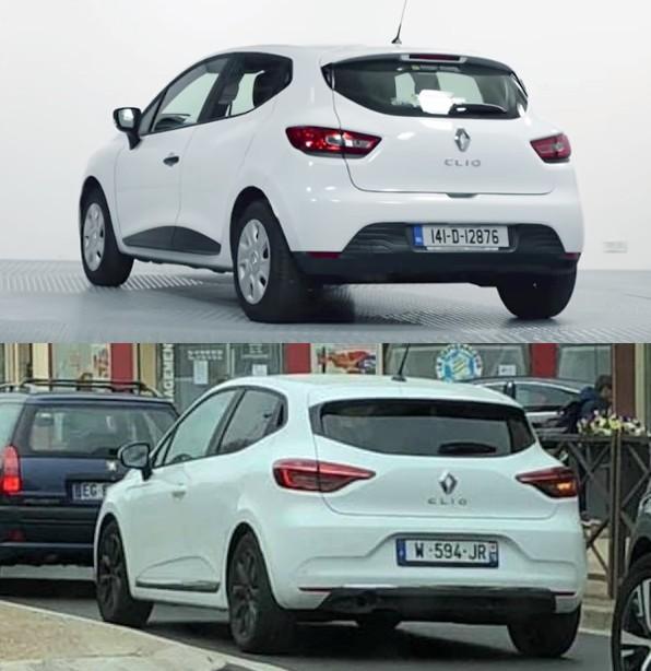 2019 - [Renault] Clio V (BJA) - Page 39 56567312