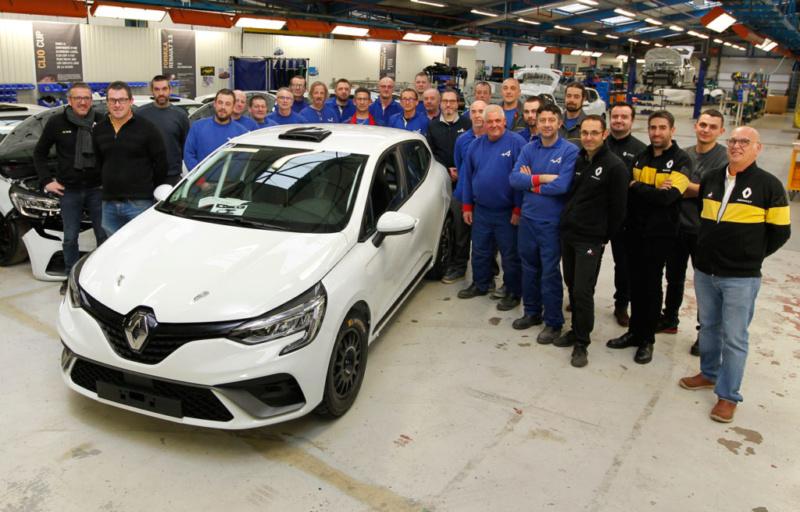 2019 - [Renault] Clio V (BJA) - Page 39 632mod10
