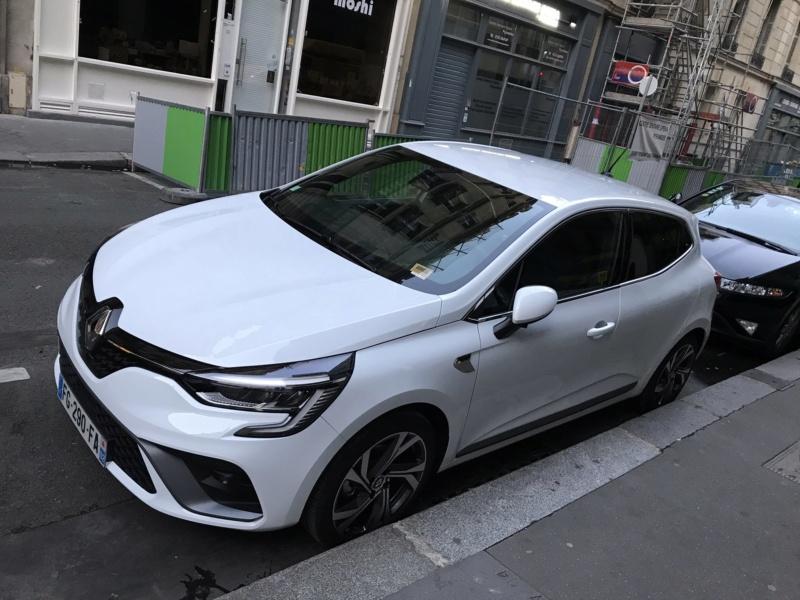 2019 - [Renault] Clio V (BJA) - Page 22 D7ra6210