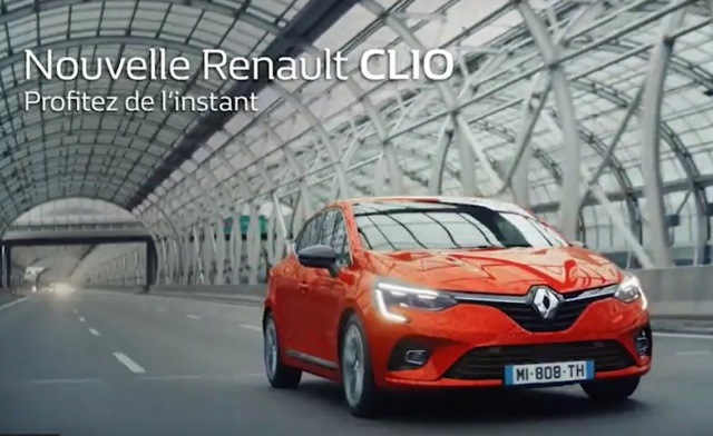 2019 - [Renault] Clio V (BJA) - Page 12 Desert10