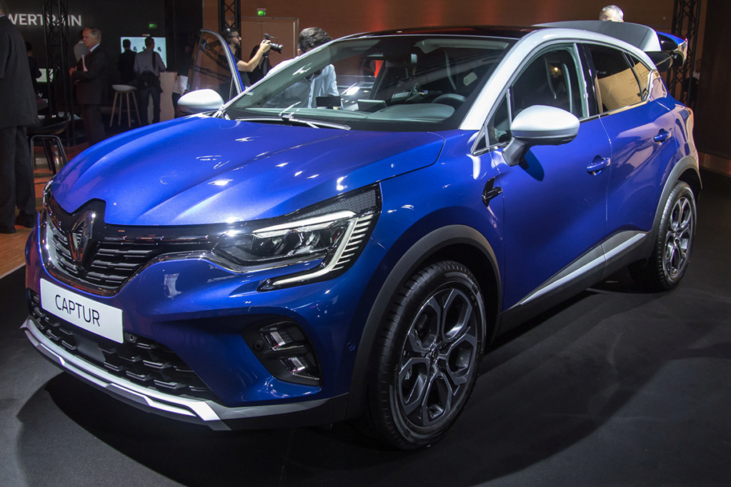 2019 - [Renault]  Captur II [HJB]  - Page 35 Projet28