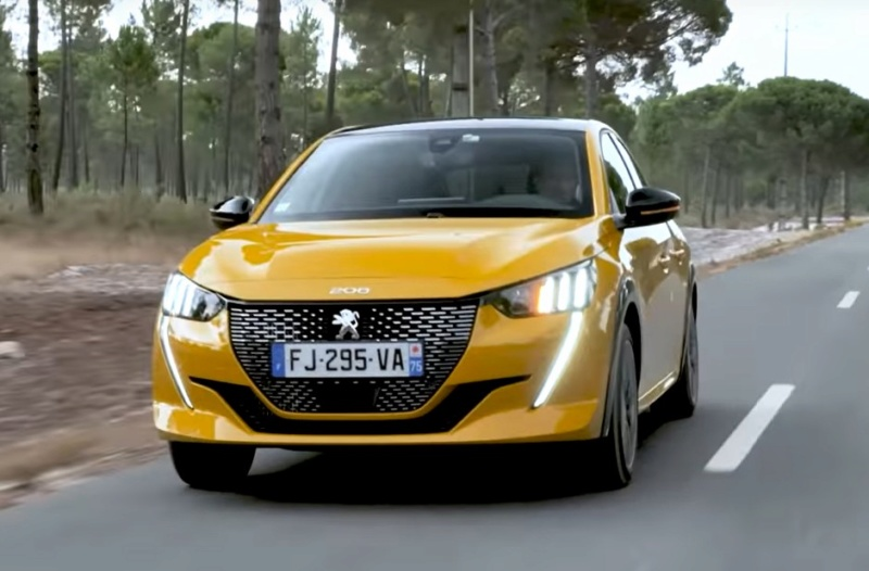2019 - [Peugeot] 208 II (P21) - Page 11 Projet33