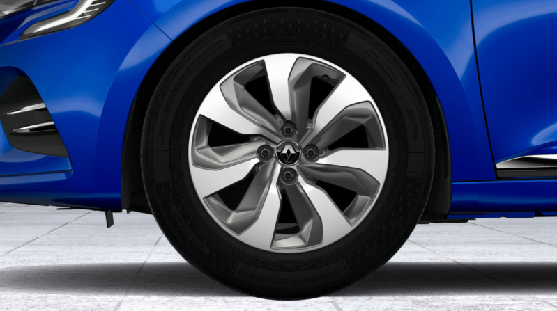 2019 - [Renault] Clio V (BJA) - Page 31 Projet33