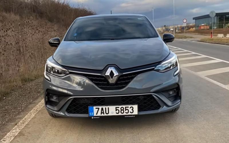 2019 - [Renault] Clio V (BJA) - Page 35 Projet38