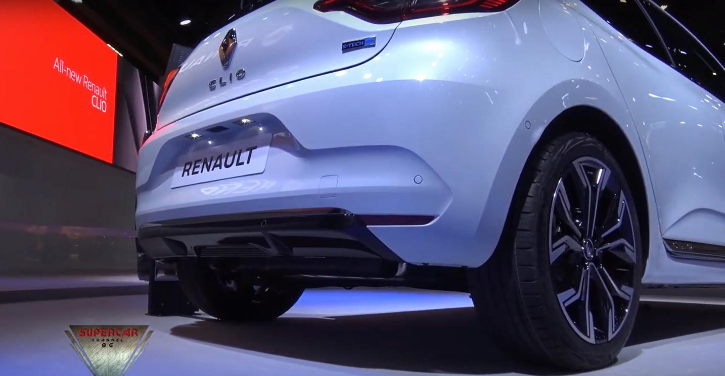 2019 - [Renault] Clio V (BJA) - Page 31 Projet41