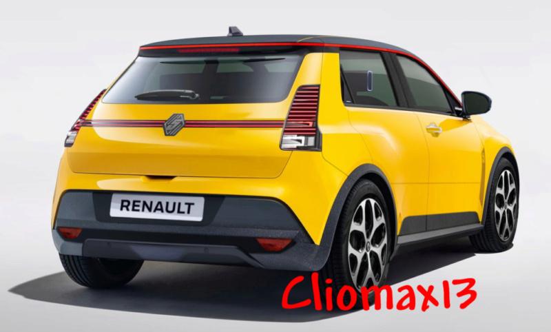 2023 - [Renault] R5  Renau110