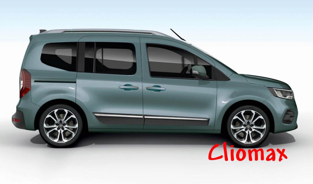 2020 - [Renault] Kangoo III - Page 12 Renaul57