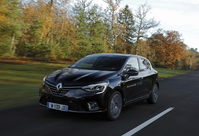 2019 - [Renault] Clio V (BJA) - Page 32 Renaul74
