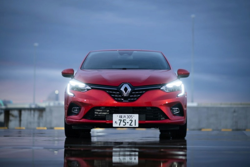 2019 - [Renault] Clio V (BJA) - Page 5 Renaul83