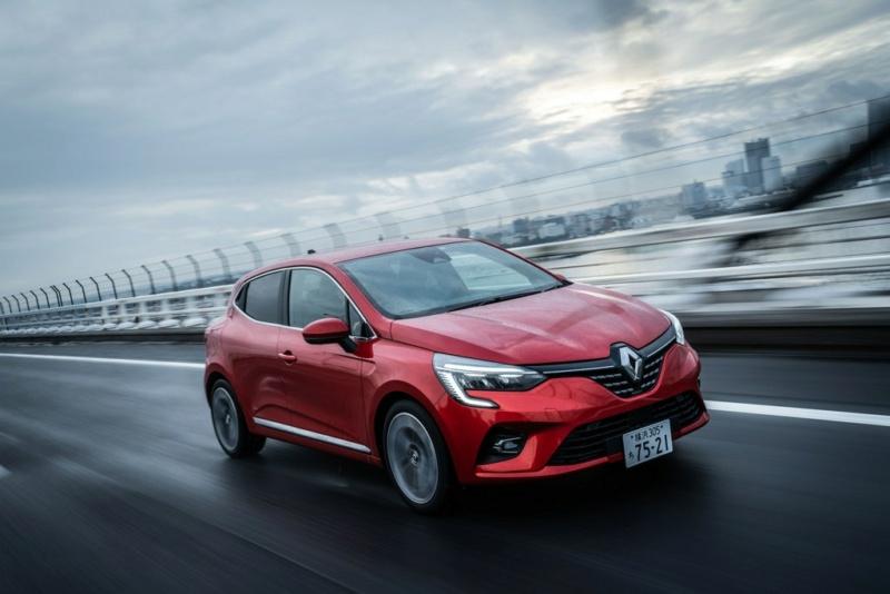 2019 - [Renault] Clio V (BJA) - Page 5 Renaul86