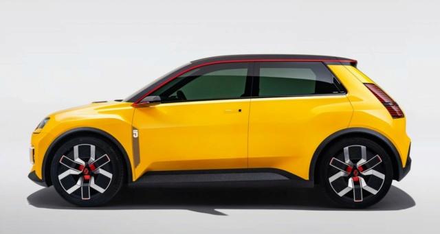2021 - [Renault] 5 E-Tech - Page 5 Renaul99