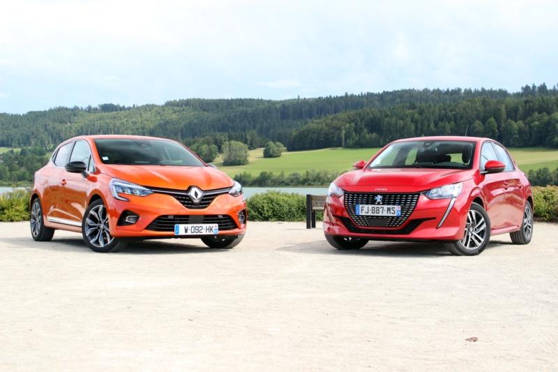 2019 - [Renault] Clio V (BJA) S0-com12