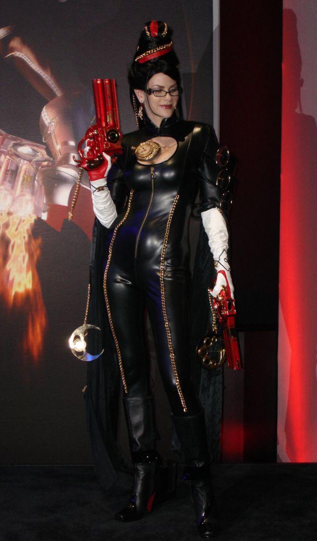 Electronic Entertainment Expo : E3 2010! Bayone10