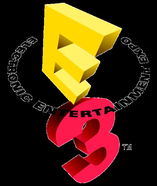 Electronic Entertainment Expo : E3 2010! E3-log10