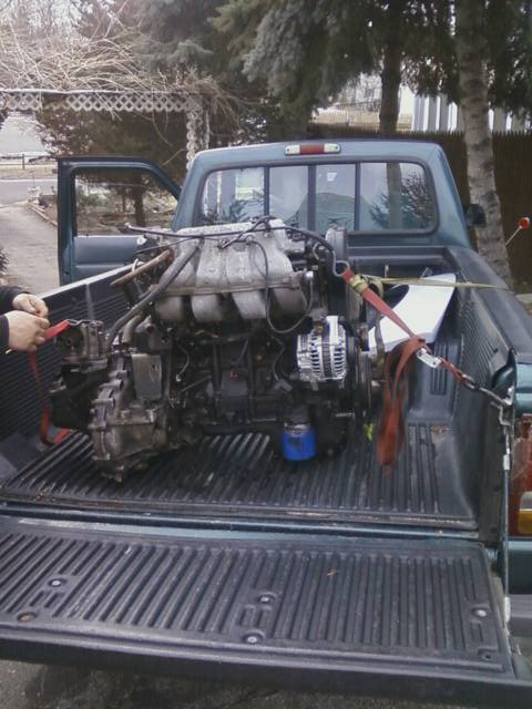 Mike's 2g (Project Show Car) 18824210