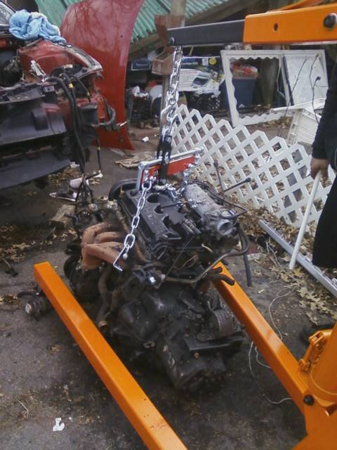 Mike's 2g (Project Show Car) 19827110