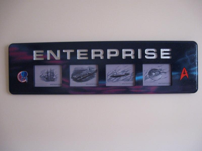 Enseigne ENT, mon chef-d'oeuvre Star Trek Img_0312