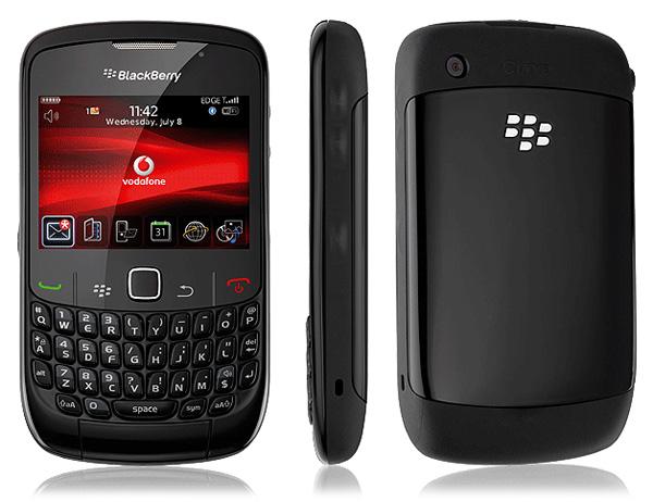 """البــلاك بـــيري BlackBerry """" روعــــة """" 11739-10"""