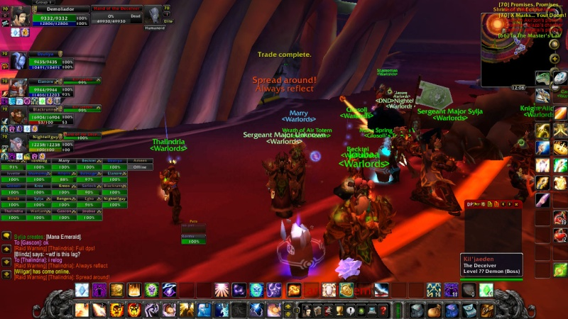 Warlords try defeat KJ on 13th of February Wowscr12