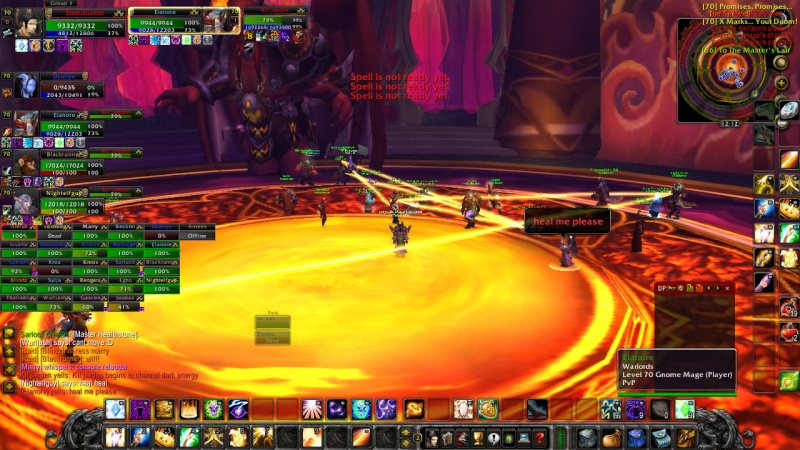 Warlords try defeat KJ on 13th of February Wowscr16