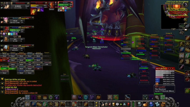 Warlords try defeat KJ on 13th of February Wowscr27