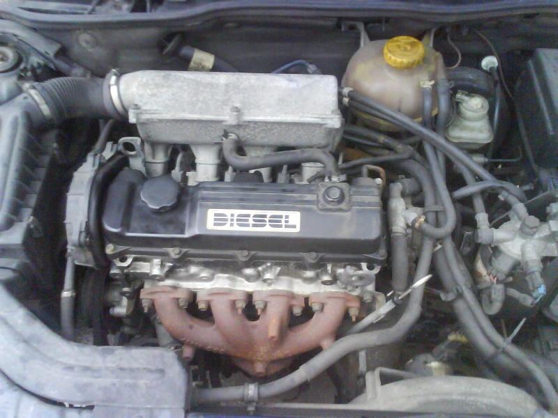 [Projecto] [Diário de bordo]Opel corsa B 1.5 D nANDINho '' Dsc00114
