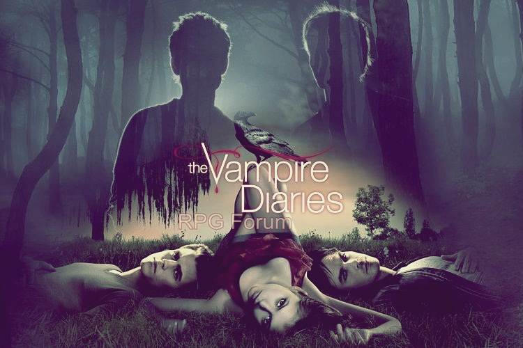 .~♥ Vampire Diaries - Zwei Brüder - Eine Liebe ♥~.