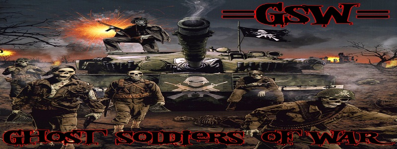 =GSW=Ghost Soldiers of War