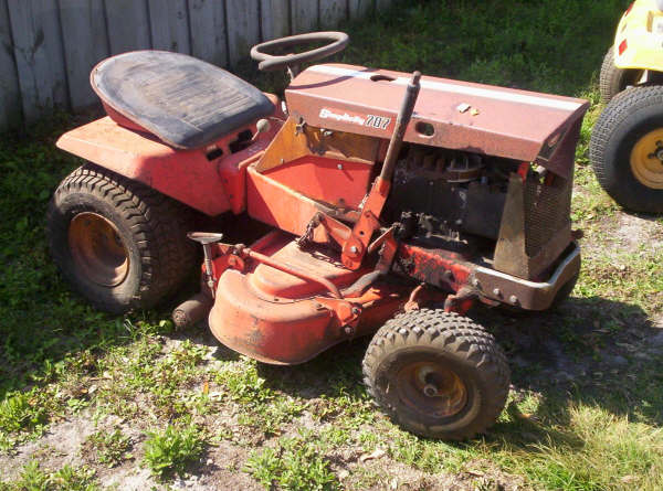 Whats your oldest tractor you owned? 23689810