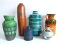 March 2011 Fleamarket & Charity Shop finds Newfin14