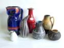 June 2010  Fleamarket & Charity Shop finds Rumpel23