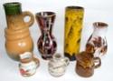 June 2010  Fleamarket & Charity Shop finds Schrei10