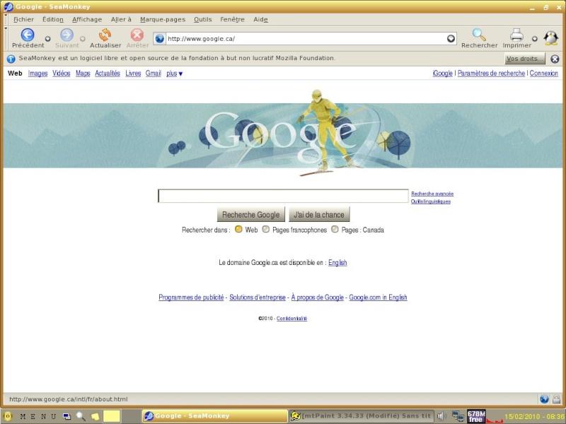 ToutouLinux 4.31 Im211
