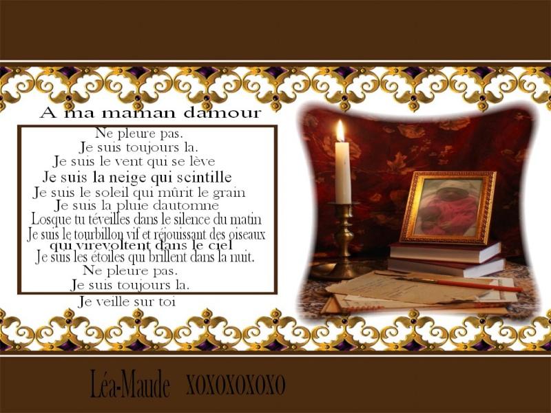 je taime Léa-maude - Page 2 Puce10