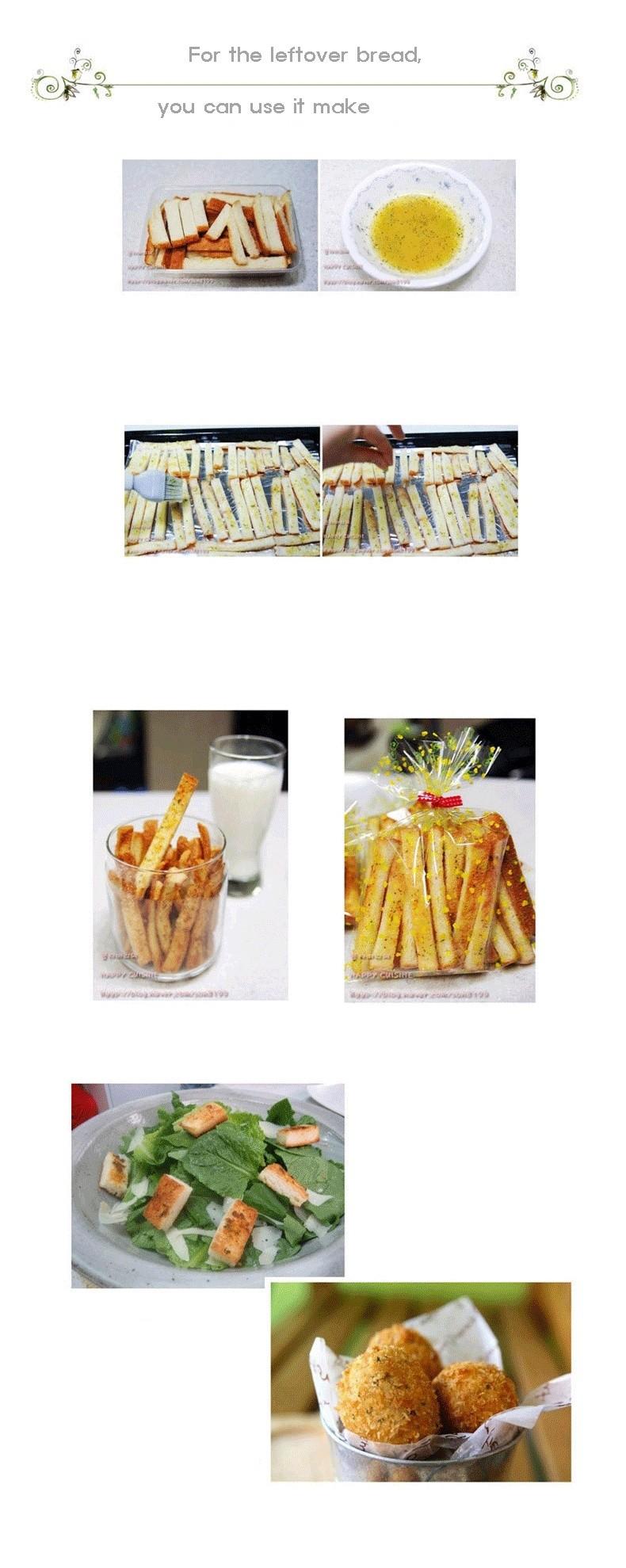 Vidéo sur les sandwichs maker! 3sandw10