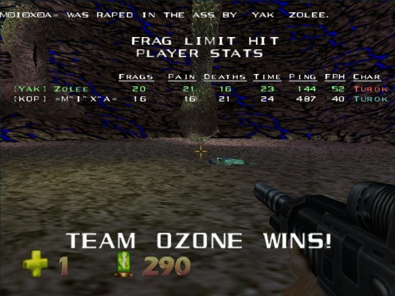 MY 1 VS. 1 SCREENSHOTS Zolee_16
