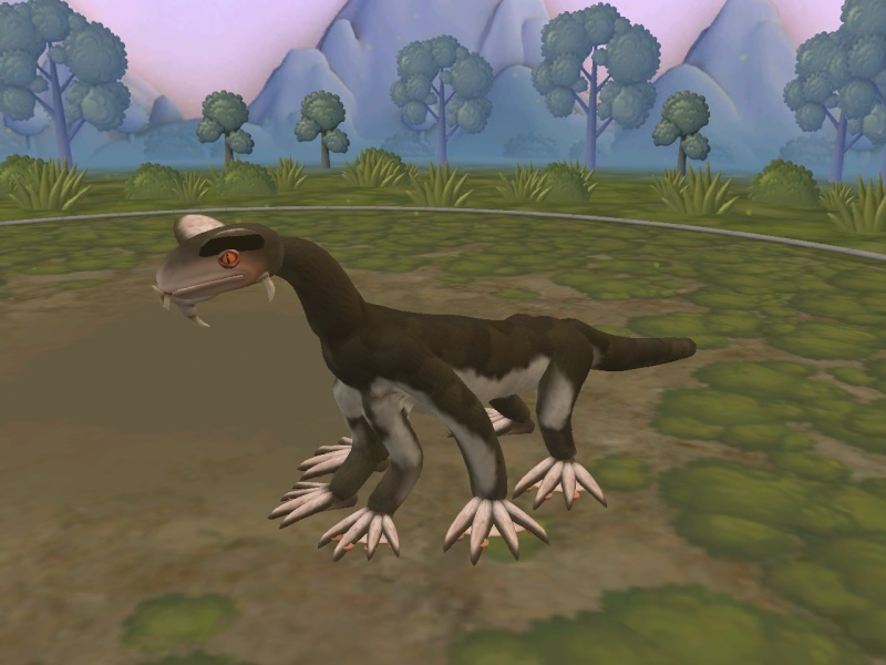 Tanathosuchus Cre_ta10