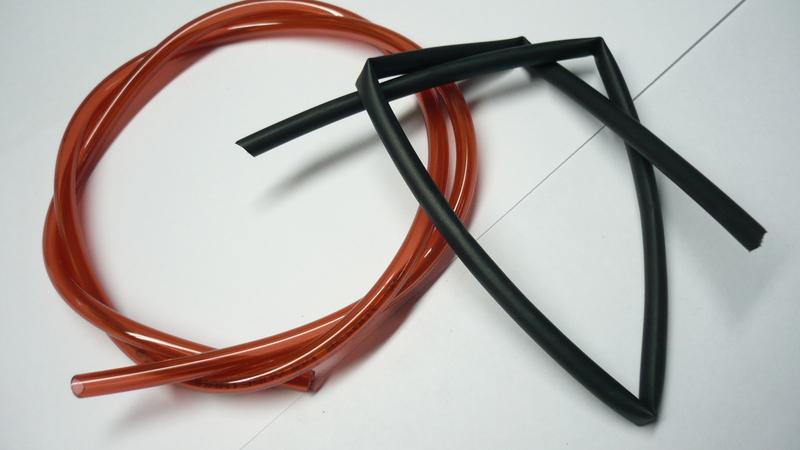 Eliminar patilha ar/choke + cabo LTZ/KFX/DVX  A5843710