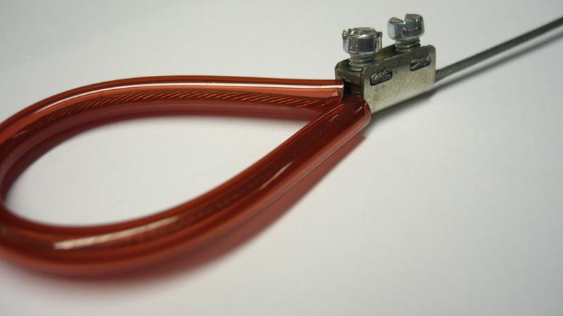 Eliminar patilha ar/choke + cabo LTZ/KFX/DVX  A6844810