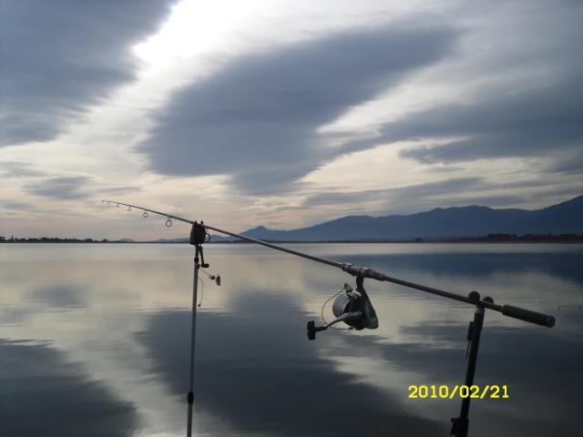 20/02/2010   27 heures sur la pointe du camping Peche_11