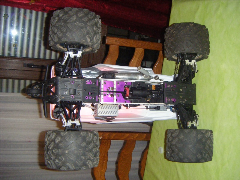 [Conversion brushless]XL RACE 4.6 devenue 6x6x2 brushless - Page 3 08-11-15