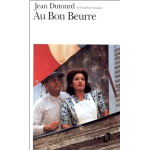 [Dutourd, Jean] Au bon beurre 51rrrd10